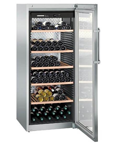 Servicio Técnico Vinotecas Liebherr Tenerife